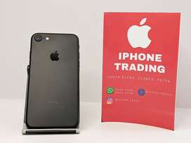 Apple iPhone 7 Matt Black Garantia de Fabrica hasta 2021