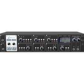 Focusrite liquid saffire 56 pro interfaz de audio