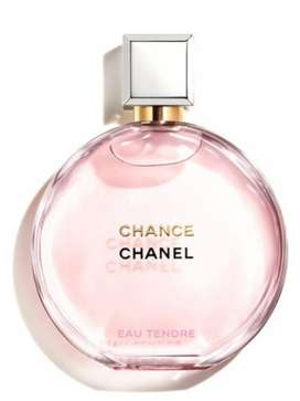 Perfume Chance Chanel Tendré 100ml Origi