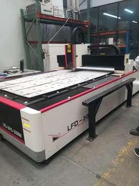 cortadora laser 2000w