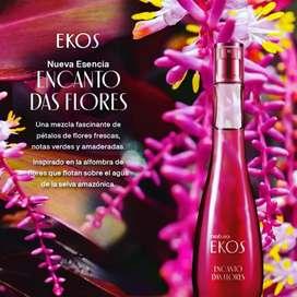 Ekos Encanto das Flores
