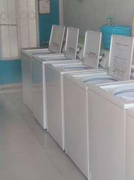 Vendo montaje para lavanderia