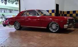 Vendo espectacular ford falcón futura mod 1965 clásico,  en perfecto estado.  Motor original reparado estándar. A/A ,