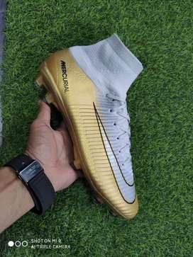 Guayos Nike Mercurial Caballero