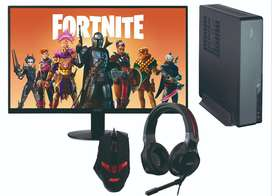 PC Gamer Intel i5 Ram 32gb Ssd 1tb Monitor 24 Ips 1650 Super