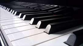 Clases de Piano - Yerba Buena - Tucumán