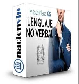 Lenguaje No Verbal - Gerry Sanchez