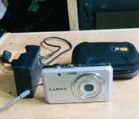 Cámara digital Lumix Panasonic
