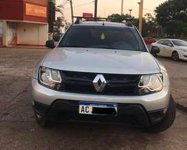 Renault, Duster 2018. 1.6 Expression, 5 puertas.