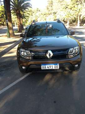 Duster II 1.6 Impecable