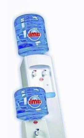 Agua Cimes En Bidones De 20 Litros