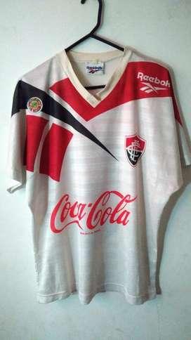 Camiseta 1993 Fluminese Original