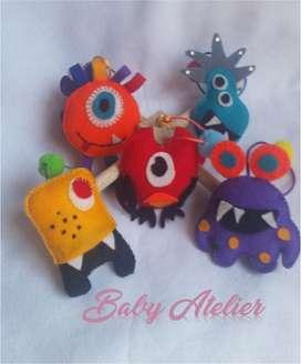 Movil para Bebes