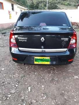 Se Vende Renault  Logan 1.6