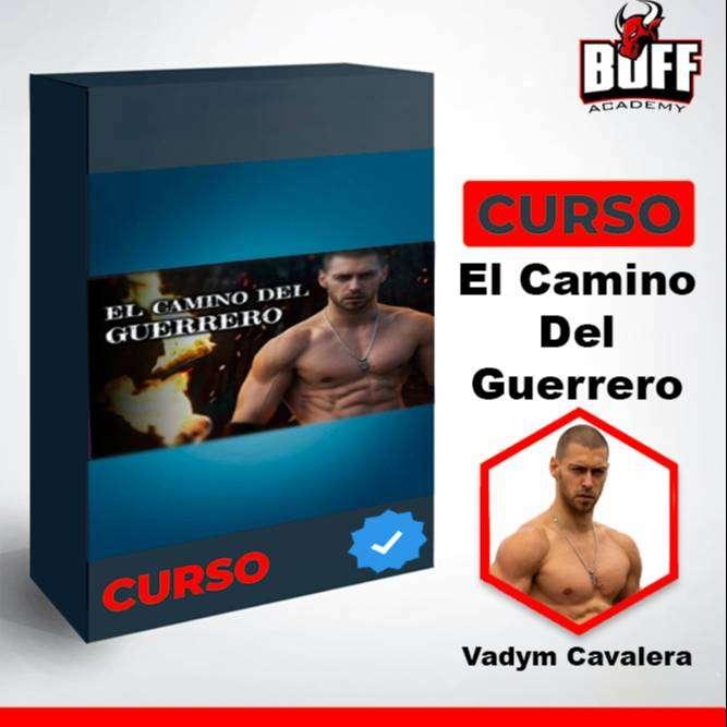 El Camino Del Guerrero (Buff Academy) ¡¡En Oferta!! 0