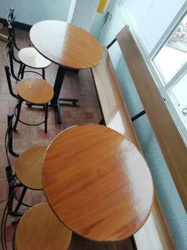 Mesas para bar segunda mano  Marichuela