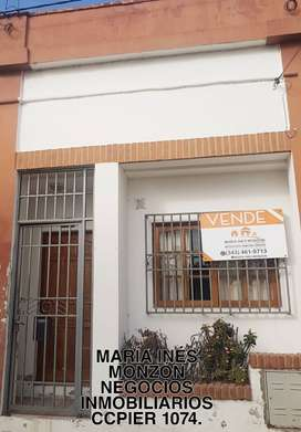 En venta casa: calle Rosario del Tala