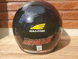 Casco Halcon / Diablo