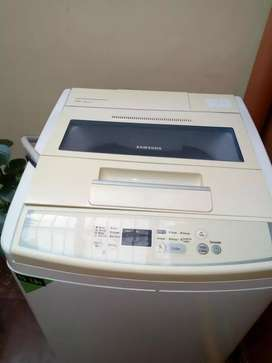 Lavadora Samsung Dijital