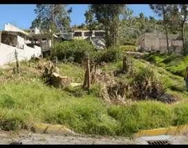 Terreno en Quito ,sector Rancho Alto .,cerca vía a NONO