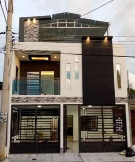 Hermosa casa nueva, precio negociable CLL 13 av 3 motilones