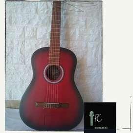 Guitarras criollas españolas