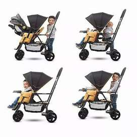 Baby trend sit n stand