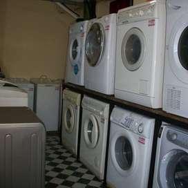 TOP SERVIS Service Integral para lavarropas