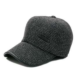 Gorra Golf Beisbol Cachucha Hombre Mujer Cubre Oreja New Cap