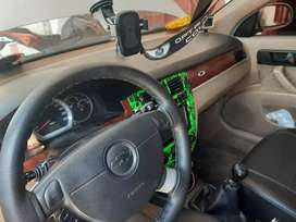 Chevrolet optra tuning