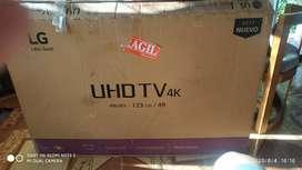 Tv LG 4k LED LCD