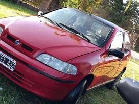 Fiat palio 1.3 Mpi gnc