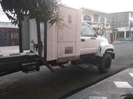 Venta de Tracto Camión