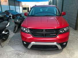 Dodge Jouney 2016 Crosroad