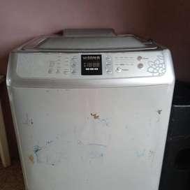 Vendo lavadora samsung 15kg