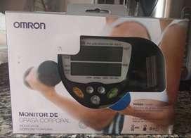 Monitor De Grasa Corporal Omron