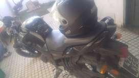 Vendo o permuto Yamaha fz