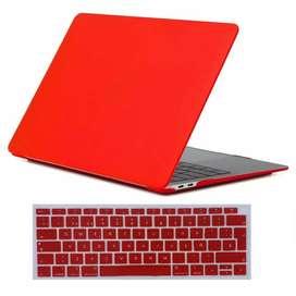 Combo Carcasa Protectora + Teclado Macbook Air 13 2018/2020