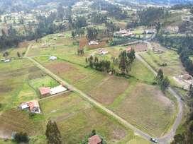 T1085 Terreno de 6825m2 de Venta, en Sigsipamba con Vista Privilegiada.