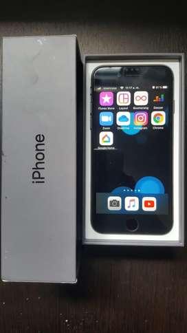 Vendo iPhone 8 único dueño
