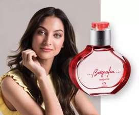 Perfume Fem. BIOGRAFÍA DESPERTE