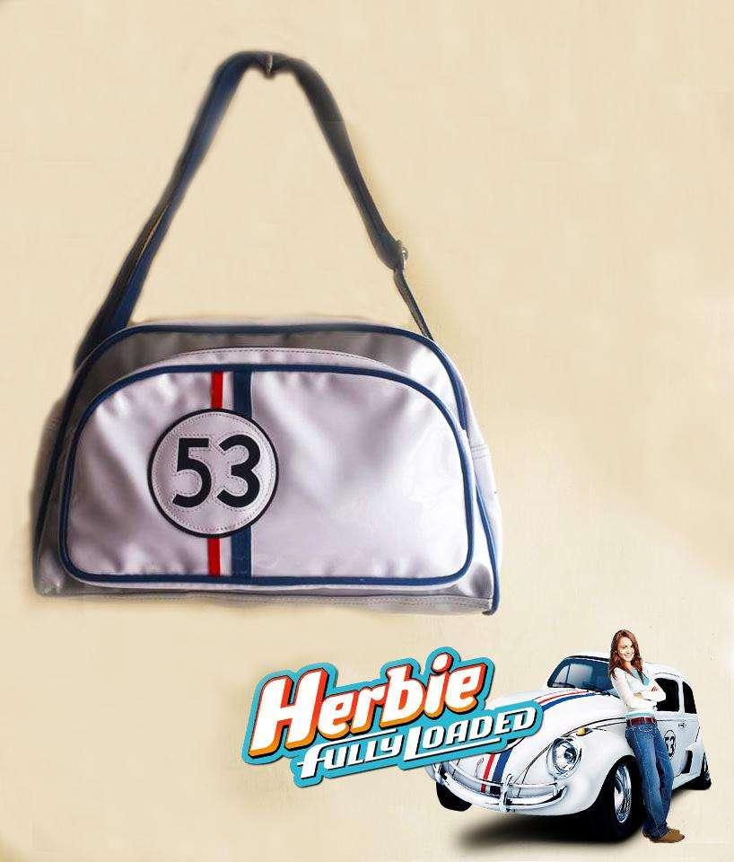 Bolso de la película Herbie 0