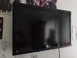 Vendo televisor kalley
