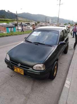 Chevrolet corsa 1400 modelo 2000