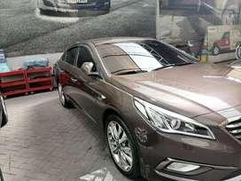 Hyundai  sonata LF GLP de fabrica