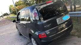 Citroën 2014 nafta 1.6