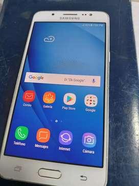 Samsung J5 2016 libre para cualquier operador