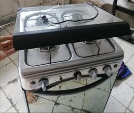Se vende estufa con horno