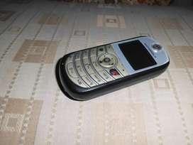 TELEFONO CELULAR RELIQUIA MOTOROLA C139