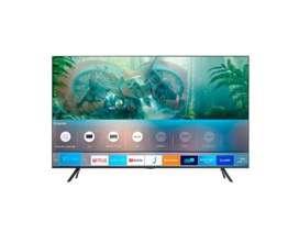 TV 50 pulgadas Crystal UHD 4KSmart TU8000